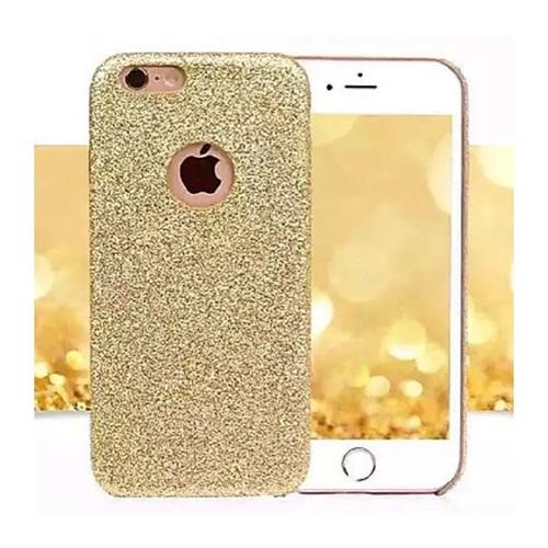 coque iphone 8 silicone brillante