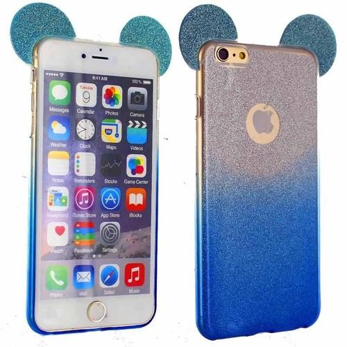 coque iphone 6 avec des oreilles