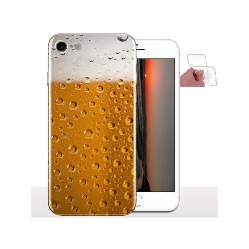 coque iphone 8 biere
