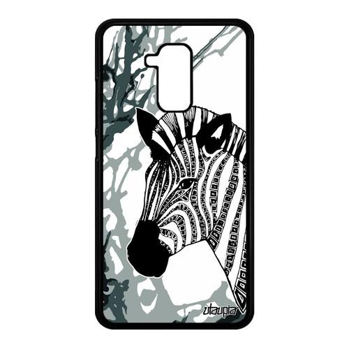 Coque Silicone Zebre Honor 5c Dessin Swag Cheval Homme Smartphone