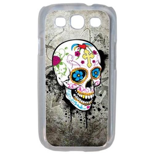 huge selection of e6e71 1cc16 coque-skull-fleur-bleu-fond-gris-compatible-samsung-s3-transparent -1195548130 L.jpg