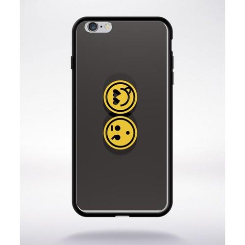 coque smiley iphone 6 plus