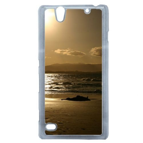 cheap for discount af4d7 d83b0 coque-soleil-sur-la-plage-compatible -sony-xperia-c4-transparent-1143775925 L.jpg