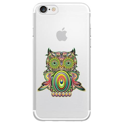 coque psychedelique iphone 7