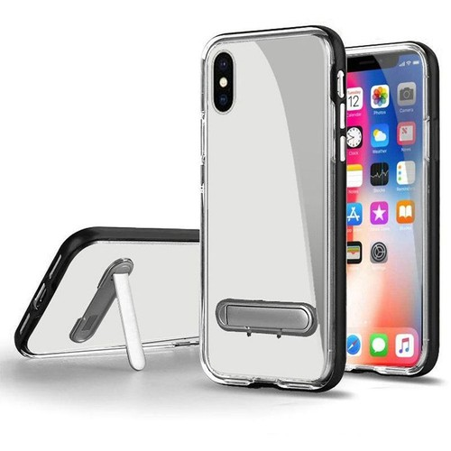 coque iphone x pour support