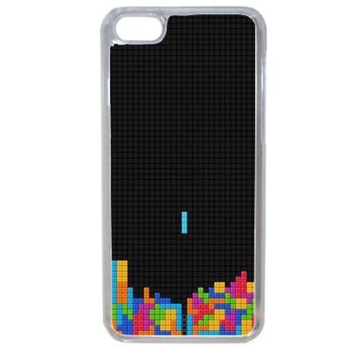 coque iphone 7 tetris