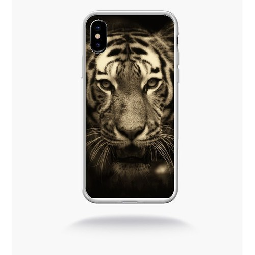 coque tigre iphone x