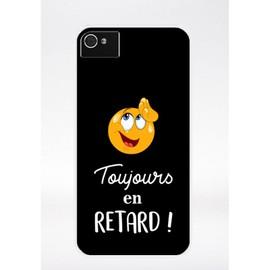 coque emoji iphone 4