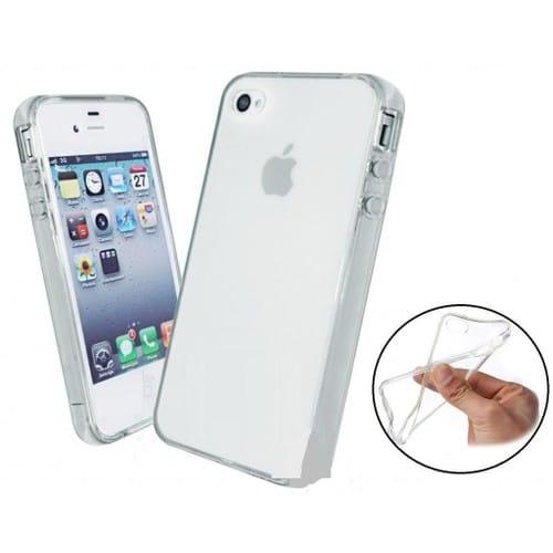 Coque tpu housse de protection souple et flexible silicone for Housse pour telephone