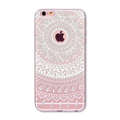 coque iphone 6 6s mandala