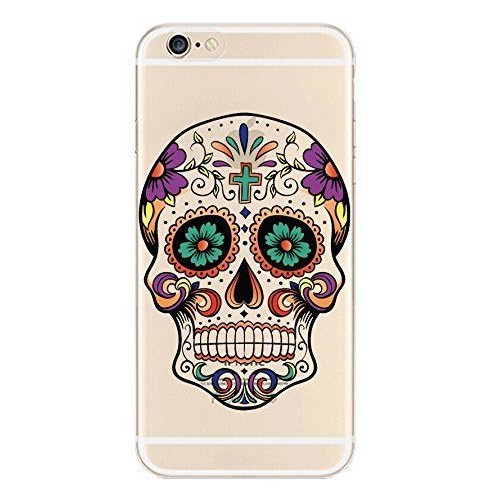 coque tete de mort mexicaine iphone x