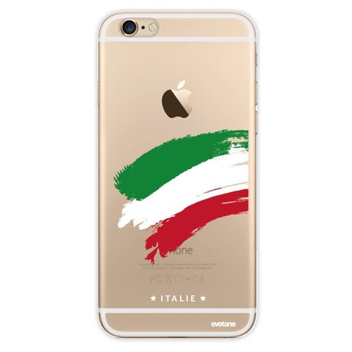coque iphone 6 italie