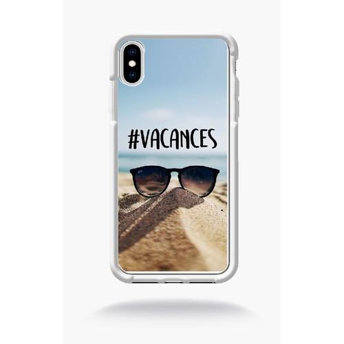 coque iphone xs plage