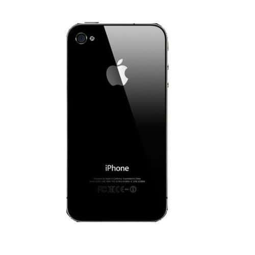 Coque Vitre Iphone