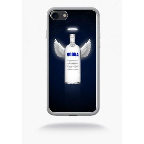 coque vodka iphone 7