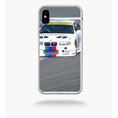 coque iphone x rallye