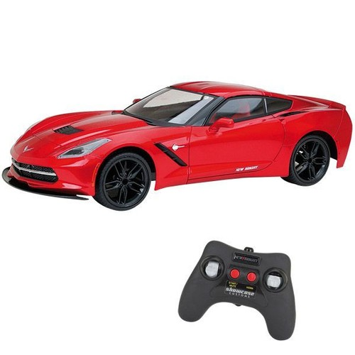 corvette c7 rc achat vente de jouet priceminister rakuten. Black Bedroom Furniture Sets. Home Design Ideas