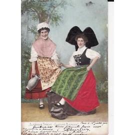Costume Alsacien