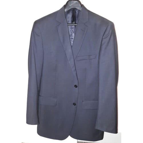 costume cobalt bleu petrole achat et vente priceminister. Black Bedroom Furniture Sets. Home Design Ideas