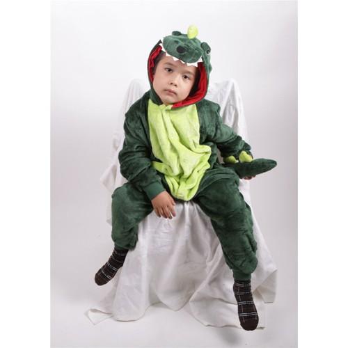costume combinaison animal crocodile dinosaure kigurumi pyjama onesie mignon kawaii mascotte. Black Bedroom Furniture Sets. Home Design Ideas