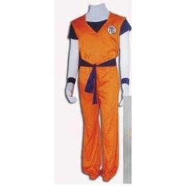 Costume D�guisement Cosplay Dragon Ball Z San Goku Taille Xs