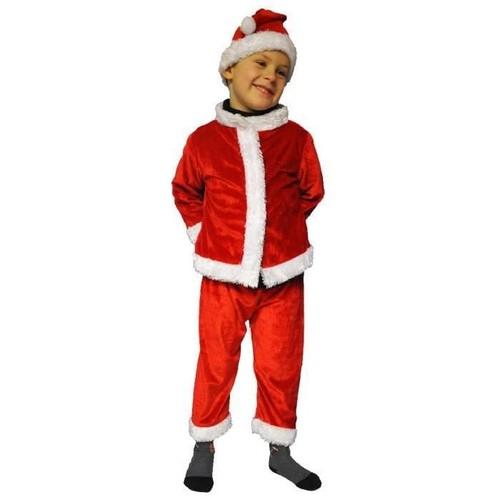 3ba7ce01362 Déguisement Père Noël Garçon 5 – Sherlockholmes Quimper