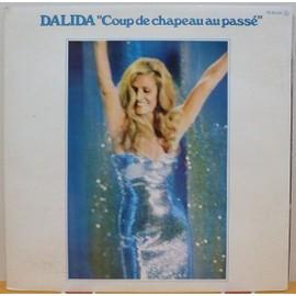 Coup De Chapeau Au Passe - Dalida,