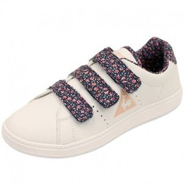 Coq Sportif Chaussure Fille