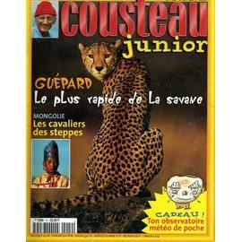 Séquence émotion : jeux éducatifs vintage Cousteau-junior-n-12-revue-848423954_ML