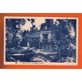Cpa Houlgate Moulin Landry