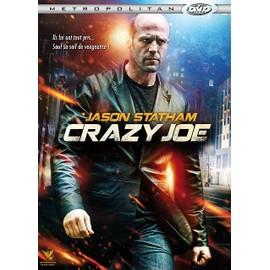 Crazy Joe de Steven Knight