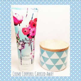 Cr�me Corporel Carried Away Bath And Body Works