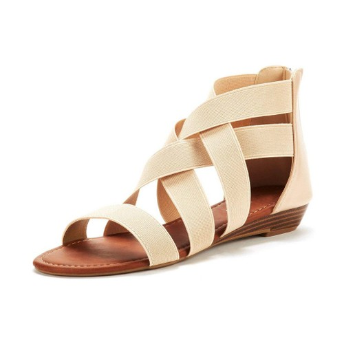 9e19826a08229 croix-de-femmes-mesdames-ete-elastique-bracelet-cheville-compensees- chaussures-spartiates-beige-1253621255 L.jpg
