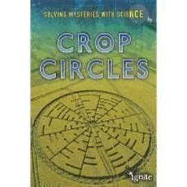 Crop Circles de Jane Bingham