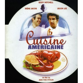 Cuisine am ricaine n 1 dossier presse press book film for American cuisine movie