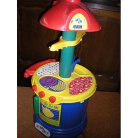 Cuisine enfant avec un four lave vaisselle et evier for Cuisine enfant avec lave vaisselle
