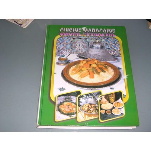 Cuisine Marocaine Moderne Et Traditionnelle De Amina Kadiri Souad Rais