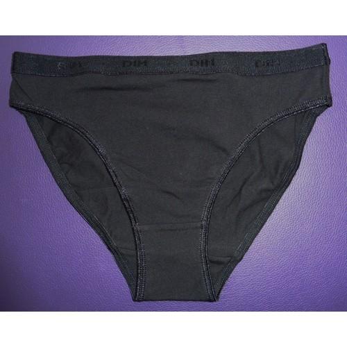 65033144954cd Culotte Slip Noir. Femme. Dim. Taille 36/38 - Achat et vente