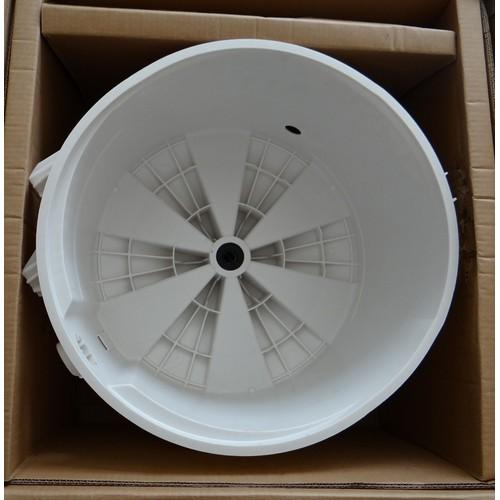 cuve kit roulements pour machine laver saba mod le ll8f01. Black Bedroom Furniture Sets. Home Design Ideas
