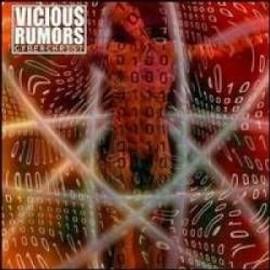Cyberchrist - Vicious Rumors