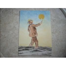D. Lay Vincent Van Gogh .77