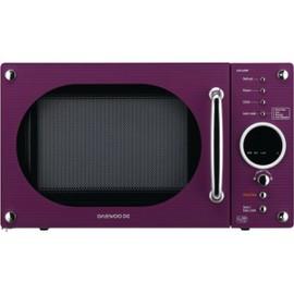 daewoo kor 6l9rp four micro ondes monofonction achat et vente. Black Bedroom Furniture Sets. Home Design Ideas