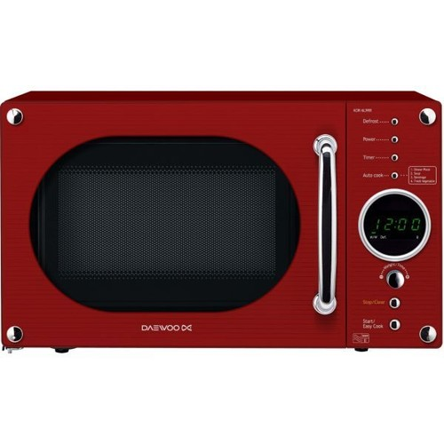 Daewoo kor 6l9rr four micro ondes monofonction pas cher - Four a micro ondes pas cher ...