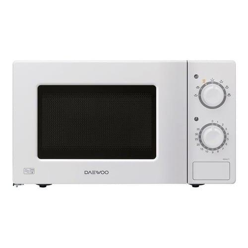 daewoo kor6l77 four micro ondes monofonction achat et vente. Black Bedroom Furniture Sets. Home Design Ideas