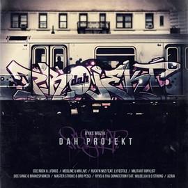 Dah Projekt - Ryks Muzik