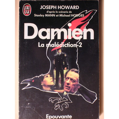 Tome 2 De Joseph Howard