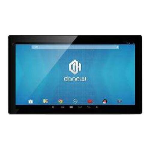 tablette danew dslide 1013qc 4 go 10 1 pouces noir pas cher. Black Bedroom Furniture Sets. Home Design Ideas