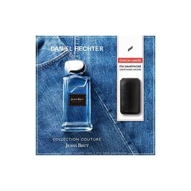 Daniel Hechter Coffret Collection Couture Jeans Brut Eau De