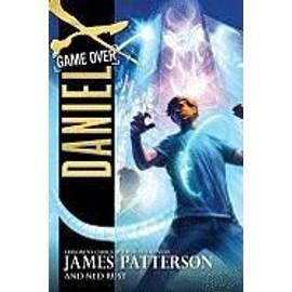Game Over de James Patterson