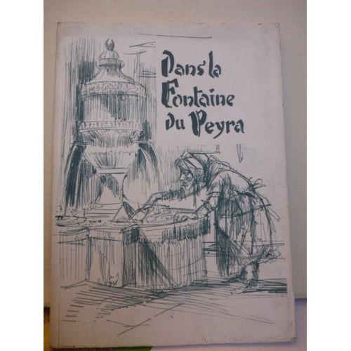 Dans la fontaine du peyra de cecile cantot achat vente for Achat dans du neuf